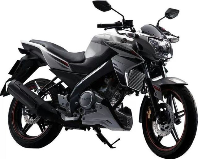 Tidak Laku, Yamaha Vixion Resmi Diberhentikan Di Vietnam