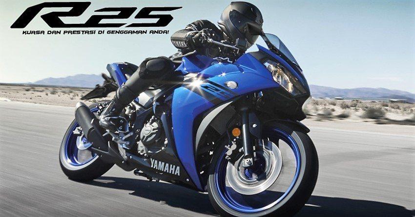Apa Saja Kelebihan Dari Yamaha R25 - ABS ?