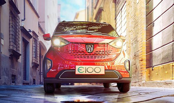 Intip Harga Wuling E100 - Mobil Listrik Dengan Harga 70 jutaan