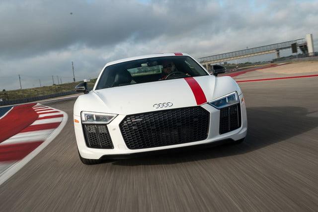 Audi Persiapkan Mobil Mewah Bertenaga Listrik