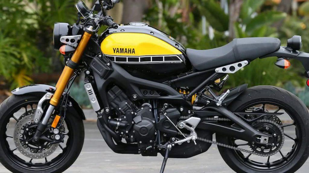 Yamaha XSR300 - MOGE Gagah Dari Yamaha