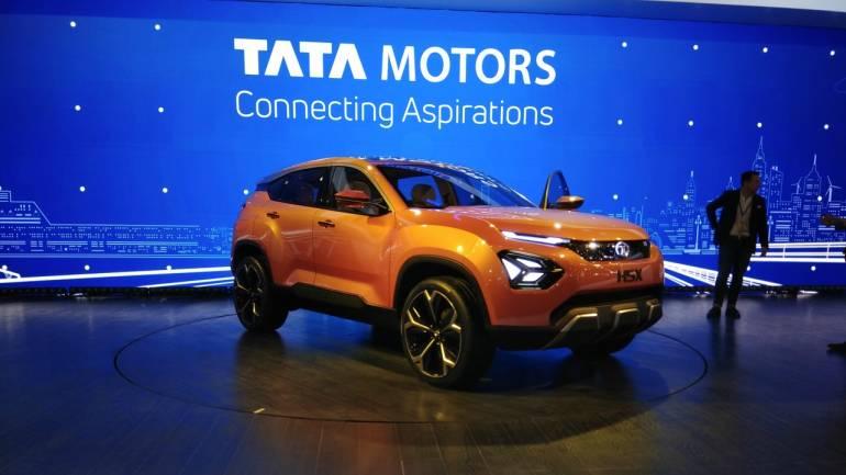 Tata Motors Siapkan 8 Model Baru Tuk Sambut Tahun 2019