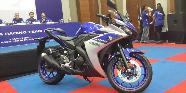 Apa Saja Kelebihan Dari Yamaha R25 – ABS ?