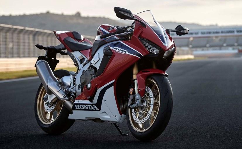 Honda Siapkan Amunisi Tuk Bersaing Dengan Ducati