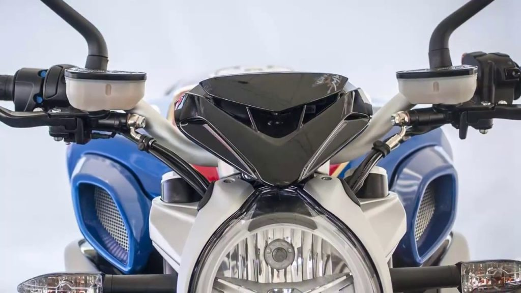 MV Agusta Luncurkan Brutale 800 RR America Special Edition