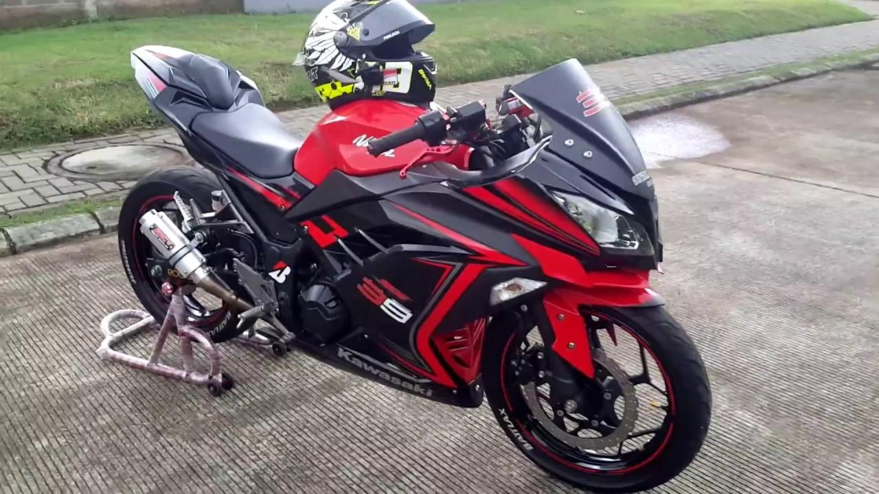 Sempat Melemah, Penjualan Kawasaki Ninja 250FI Kembali Alami Peningkatan