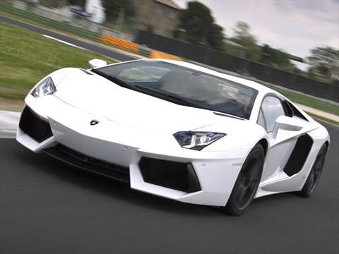 Sejarah Lamborghini – Bermula Dari Truk Hingga Jadi Super Car