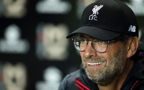 Sheffield United membuat Liverpool  merasa kesulitan, Jurgen Klopp mengakui nya.