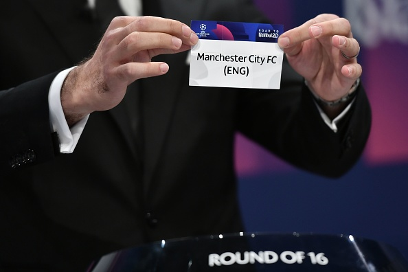 Madrid Siap Hadapi Manchester City di 16 Besar Liga Champions