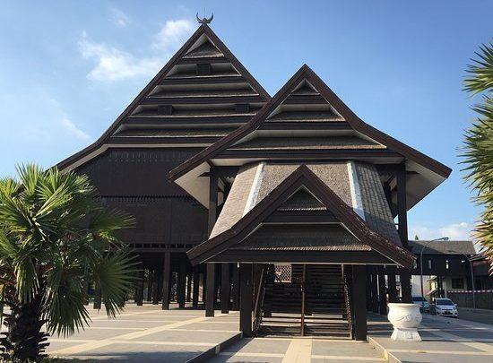 3 Bangunan Indah Peninggalan Kerjaan Makassar