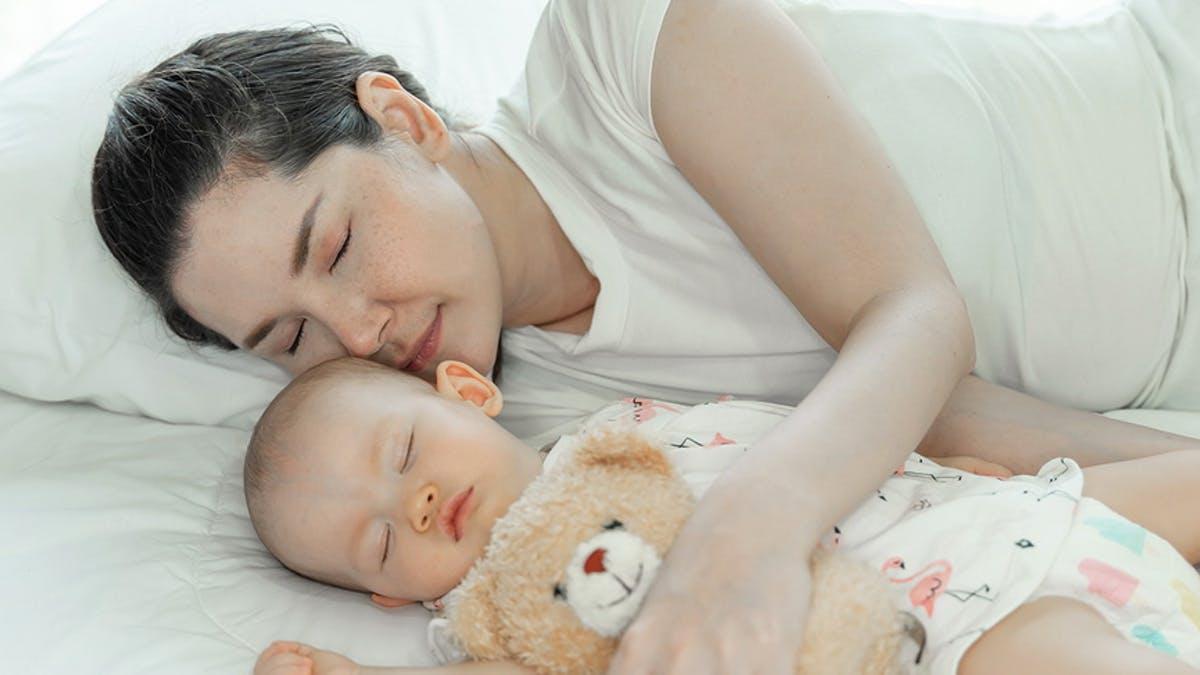 Fakta Tidur Malam Yang Harus Kamu Tahu