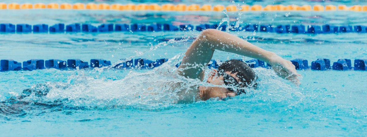 Manfaat Dari Berenang