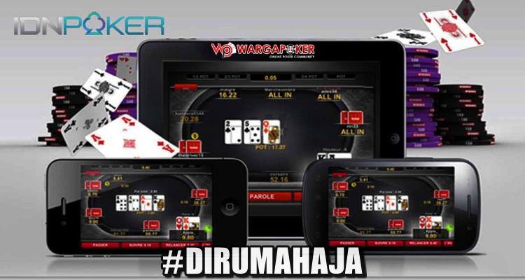 Review Situs Wargapoker Untuk Pemain Judi Poker Online Indonesia