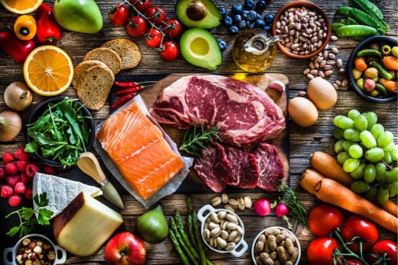 Cara Memasak Makanan Sehat