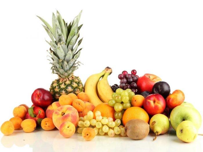 5 Buah Terbaik Bagi Kesehatan