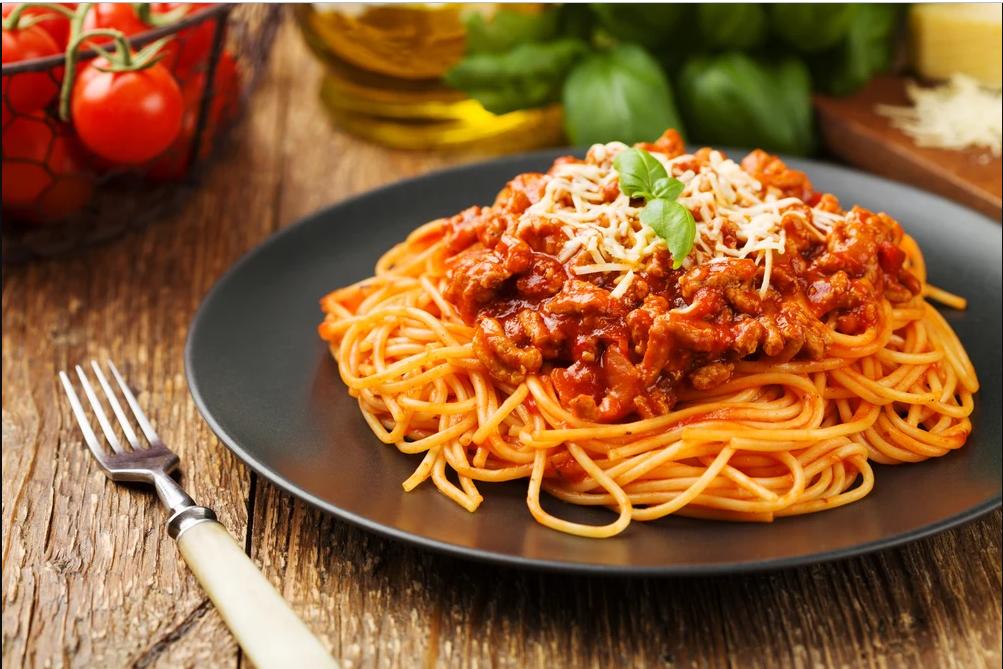 Cara mudah membuat spaghetti bolognese