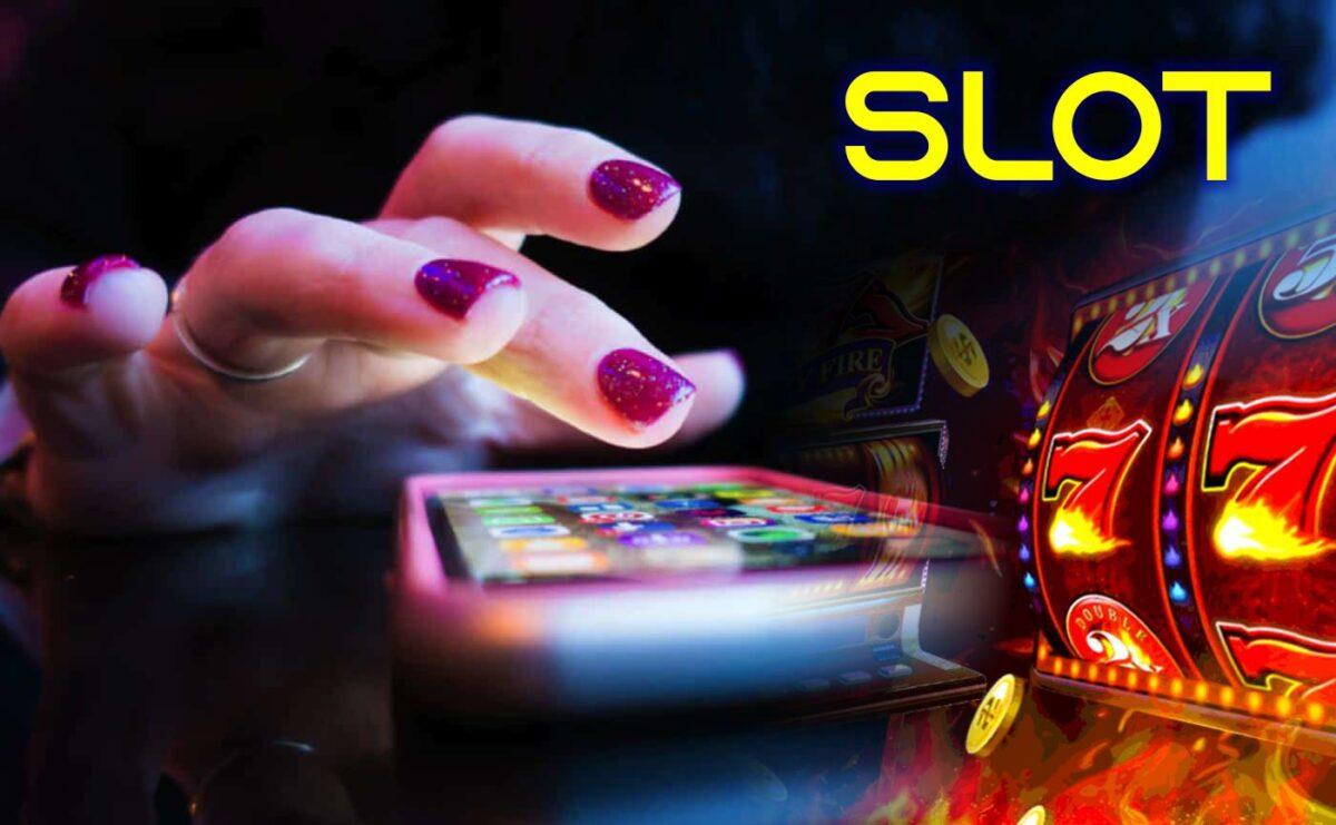 Alasan Slot Jadi Permainan Judi Online Paling Menarik