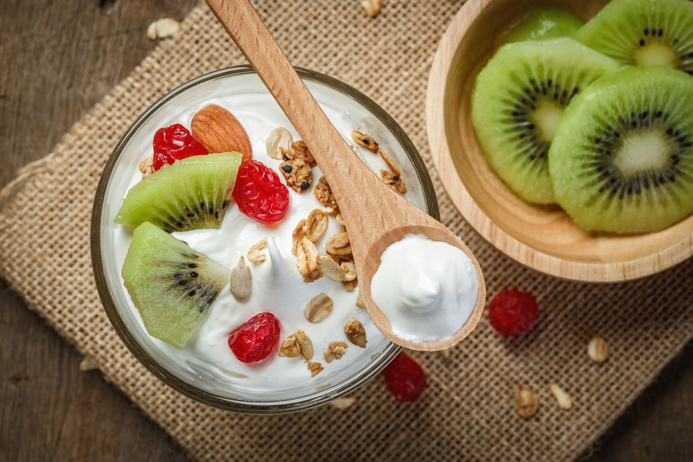 Apa Saja Manfaat Yogurt?