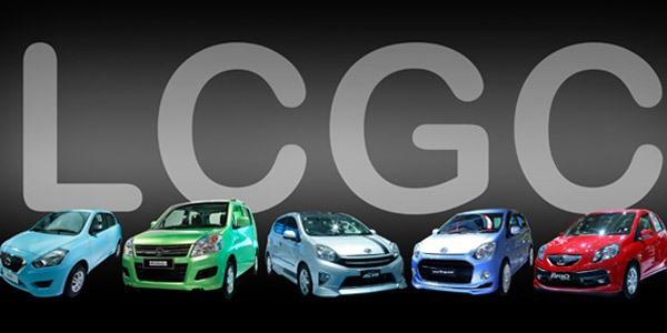 Ini Dia Mobil Lower Cost Green Car ( LCGC ) Terlaris Di Indonesia