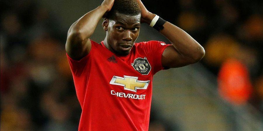 Manchester United Gagal Dalam Dua Kali Pinalti,Ole Gunnar Solskjaer dan Pual Pogba dapat Kritikan