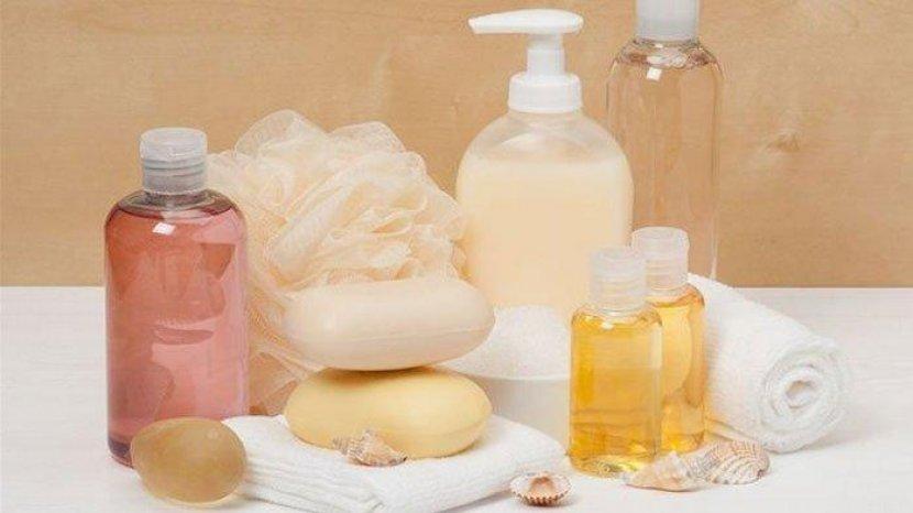 Sabun Mandi Ini Dapat Jadi Pemicunya Penyakit Kanker