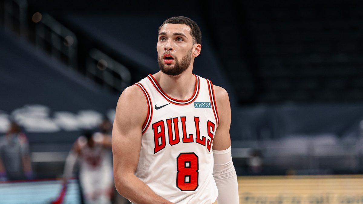 Bulls kalah dalam pertandingan melawan sixers