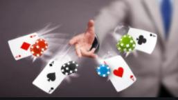 Situs Poker Online Yang Sportif