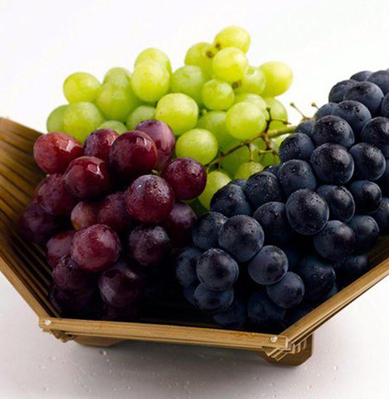 Manfaat Anggur Bagi Kesehatan Tubuh