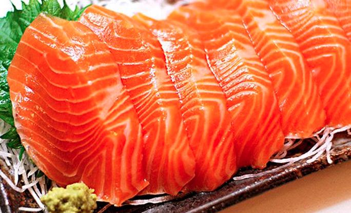 konsumsi ikan dan manfaatnya