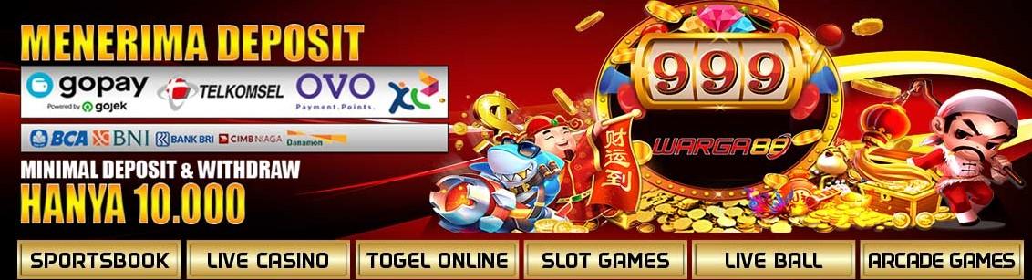 Situs Slot Online Penyedia Game Slot Dengan Mesin Slot Aman